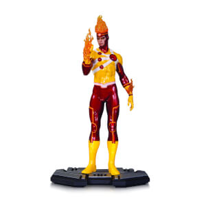 DC Collectibles DC Statue Icons Firestorm 28.5 cm