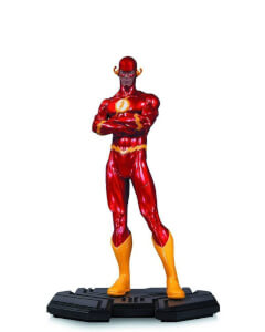 DC Statue Icons Flash 1/6 Scale