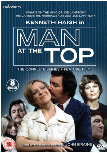 Man At The Top: The Complete Series