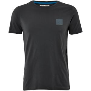 Comprar Camiseta Dissident Yasumi Logo - Hombre - Gris oscuro