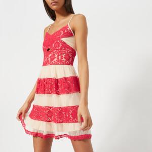Foxiedox Women's Ophelia Mini Dress - Multi