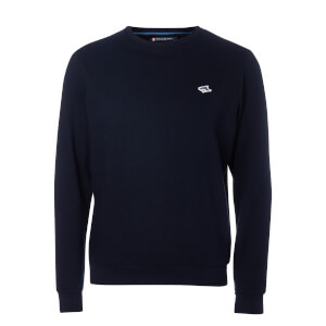 Le Shark Men's Lockmead Sweatshirt - True Navy