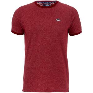 Le Shark Men's Kinglake T-Shirt - LS Red