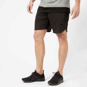 Puma Men's Evostripe Move Shorts - Puma Black