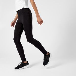 Puma Women's Evoknit Leggings - Puma Black