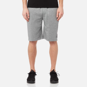Puma Men's Rebel Sweat Shorts - Grey Heather