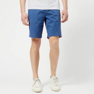 Ted Baker Men's Proshor Chino Shorts - Bright Blue