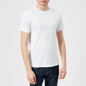 Ted Baker Men's Pik Crew Neck T-Shirt - White