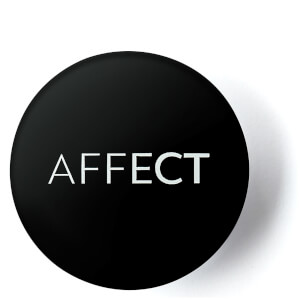 AFFECT Matte Effect Transparent Loose Rice Powder
