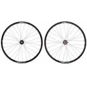 Kinesis Crosslight Tubular Disc Wheelset V2 - Shimano