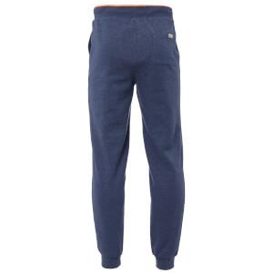 Tokyo Laundry Men's Western Sweatpants - Mood Indigo Marl: Image 2