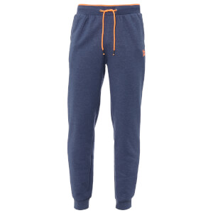 Tokyo Laundry Men's Western Sweatpants - Mood Indigo Marl