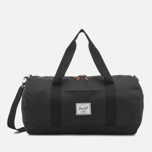 Herschel Supply Co. Men's Sutton Duffle Bag - Black