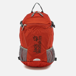 Jack Wolfskin Men's Velocity 12 Backpack - Mexican Pepper