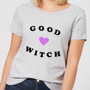 Good Witch Women's T-Shirt - Grey