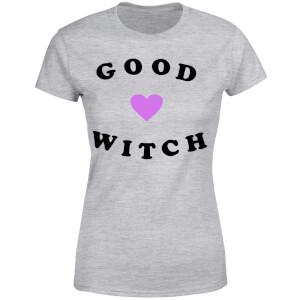 Good Witch Women's T-Shirt - Grey