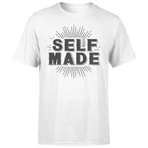 Self Made T-Shirt - White