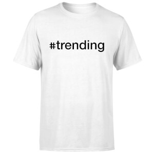 trending T-Shirt - White