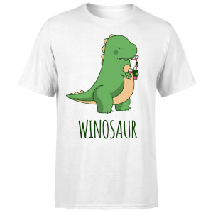 Winosaur T-Shirt - White