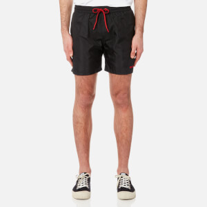 Diesel Men's Wave Basic Swim Shorts - Black