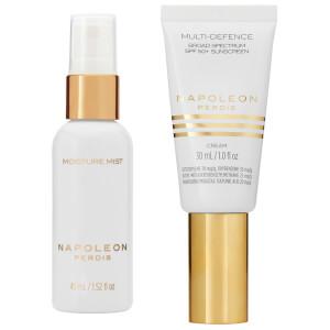 Napoleon Perdis Signature Hydrate + Protect Skincare Edit