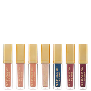 Napoleon Perdis Signature Lip Gloss Collection