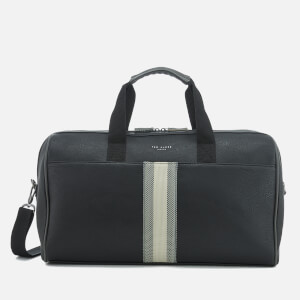 Ted Baker Men's Sanchez Webbing Holdall Bag - Black