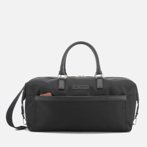 Ted Baker Men's Friyay Nylon Holdall Bag - Black