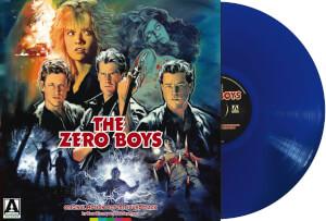BO Vinyle The Zero Boys Édition Limitée Exclusive pour Zavvi - Bande Originale