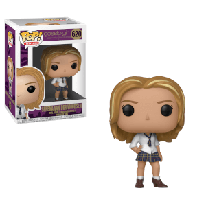 Figurine Pop! Gossip Girl - Serena van der Woodsen