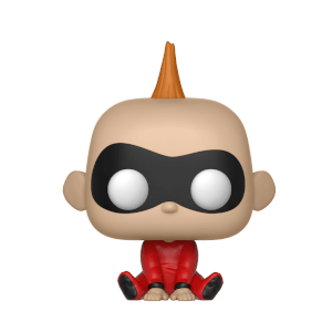 Disney Incredibles 2 Jack-Jack Funko Pop! Vinyl