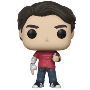 IT Eddie with Broken Arm Pop! Vinyl Figure