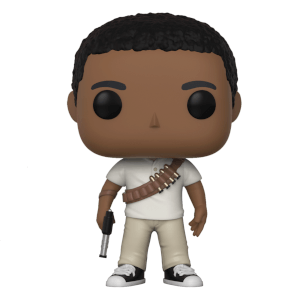 ES Mike Pop! Vinyl Figur