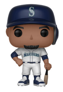 Figurine Pop! MLB - Nelson Cruz