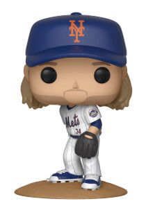 MLB Noah Snydergaard Pop! Vinyl Figure