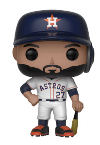 Figurine Pop! MLB - Jose Altuve