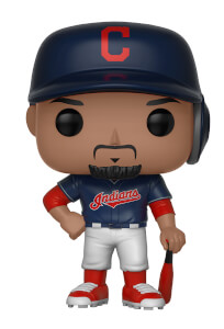 Figurine Pop! MLB - Francisco Lindor