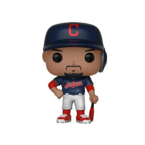 Figurine Pop! MLB - Francisco Lindor
