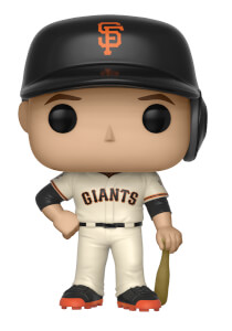 MLB Buster Posey Pop! Vinyl Figure