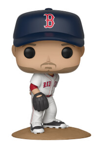 MLB Chris Sale Pop! Vinyl Figur