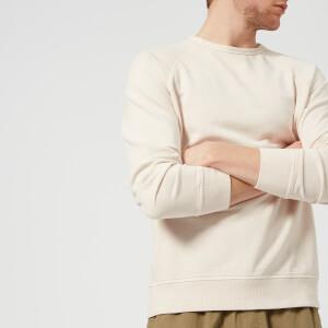 YMC Men's Schrank Raglan Sweatshirt - Pink
