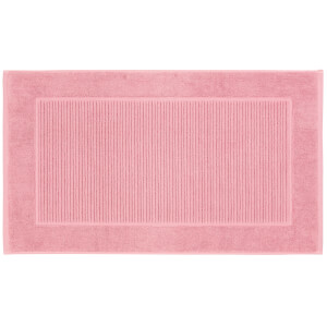 Christy Supreme Hygro Bath Mat - Set of 2 - Blush