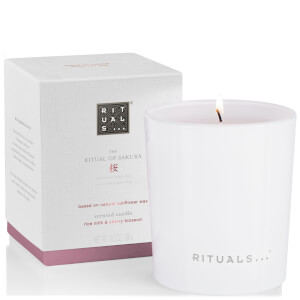 Rituals The Ritual of Sakura Scented Candle 290g