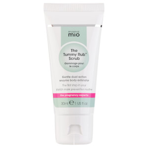 Mama Mio The Tummy Rub Scrub 30ml
