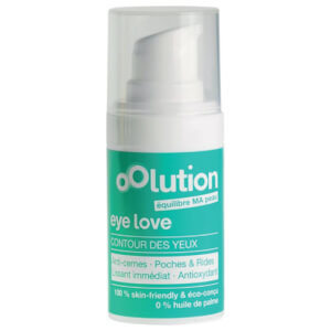 oOlution Eye Love