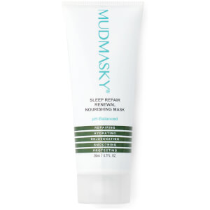 MUDMASKY Sleep Repair Renewal Nourishing Mask