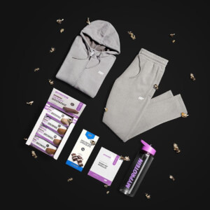 Female Loungewear Bundle