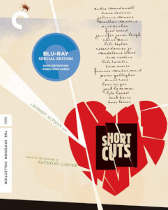 Criterion Collection: Short Cuts