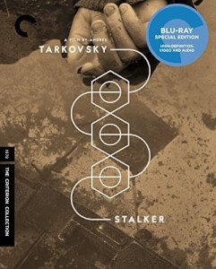 Criterion Collection: Stalker