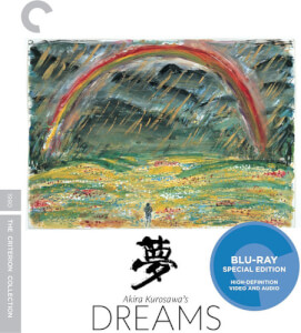 Criterion Collection: Kurosawa's Dreams